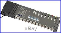 MULTISWITCH ISYS 7X12 LTE Aerial/Satellite Amplifiers & Distribution AP02843