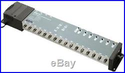 MULTISWITCH ISYS 7X20 LTE Aerial/Satellite Amplifiers & Distribution AP02842