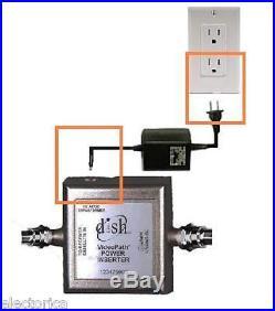 NEW SW44 BELL EXPRESS VU Dish Network MULTI SWITCH HDTV 44 BEV HD FTA SATELLITE