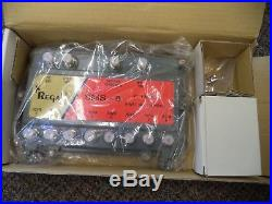 NEW other Regal 8-way Multi-Switch SMS-8 AC 120v A/V CATV 40-2150 mhz satellite