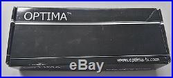 Optima MS508 Satellite Multiswitch 5x8 Mains Powered