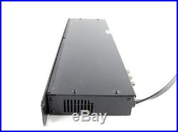 Pico Macom TSMS-5/16RK 5-Input 16-Output 40-2150MHz 14/18V Satellite MultiSwitch