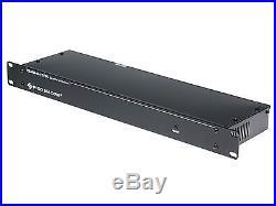 Rack-Mounted 14V/18V Satellite Multiswitch 16 output