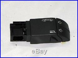 Renault Espace IV SCHALTER Bedienteil Radio 7701049643