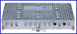 SWM32 Satellite Multiswitch W 24V Power Supply FREE SHIPPING