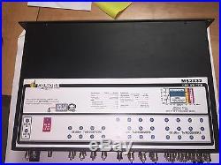 Satellite Multi-switch 32 Receiver Single KU Satellite In