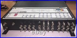Satellite Multi switch 32 Receiver Single V/H KU Satellite Input