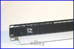 Satellite Multiswitch 2 X 16 Tradewind intl cross ref Pico macom TSMS-2150X