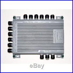 Satellite TV Equipment DIRECTV SWM16 Single Wire Multi-Switch (16 Channel)