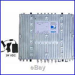 Satellite TV Equipment Directv SWM32 Multiswitch 24V Power Supply
