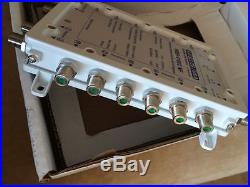Satellite USA WBS 41602 NF Wideband MultiSwitch NIB