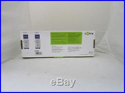 Satellite multiswitch 5 In 8 Out silver-blue Router for max. Of 8 devices from 1