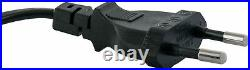 Schwaiger SEW4098531 9/8 DiSEqC Satellite Multiswitch Silver