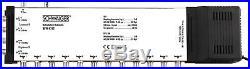 Schwaiger SEW4512531 5/12 Satellite Multiswitch Silver