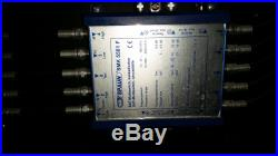 Spaun DMK 5561 F SAT Cascadable Satellite Multiswitch
