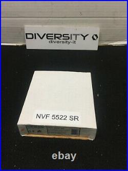 Spaun NVF 5522 SR SAT Cascadable Satellite Multiswitch
