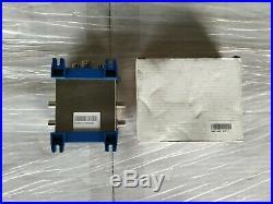 Spaun SMS 241 F compact satellite multi-switch