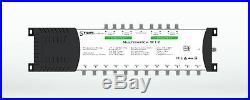 Synaps SMS 9/12 Multiswitch Satellite & Terrestre Diseq 2.0