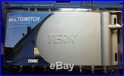 Teri 5x8 Satellite multiswitch