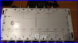 Terk BMS-58 Satellite Multi Switch Unit