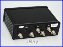 Tracvision Master Receiver Selector 72-0412 Satellite Multiswitch Turbohd Suppor