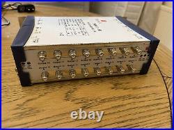 Triax TMM 5 X 16 Multi Switch Satellite Amplifier
