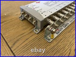 Triax TMS 5x8 Multi Switch Satellite Amplifier
