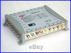 Triax Tms 9x16c Cascade Multiswitch 300376 Digital Frequency Satellite Control