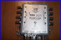 Used-dpp44 Dish Network Multi Switch Dp Lnb Satellite Dpp 44