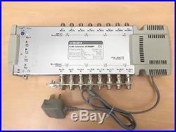 V5-532MP VISION 5X32 (32-Way) Satellite Multiswitch