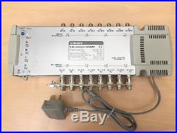 V5-532MP VISION 5X32 (32-Way) Satellite Multiswitch LAST ONE