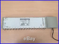 V75-516A VISION 5X16 (16-Way) Satellite Multiswitch