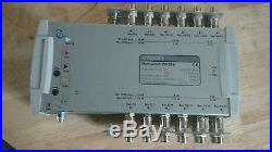 Vision V5-524 5 wire satellite multiswitch