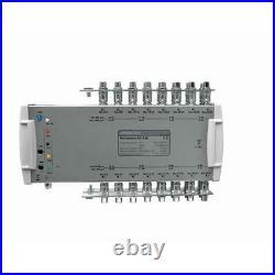 Vision V5-532 Multiswitch 5×32 Output Line Power