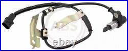 Vorne ABS Sensor a. B. S. 31185 Für Hyundai Starex/H1/H200/Satellite (97-07)