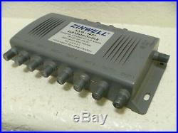 Zinwell SAM-4803 4x8 Multi Switch DirecTV Dish Satellite Antenna Direct TV